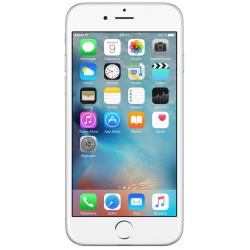 iPhone Silver 6 16 Go