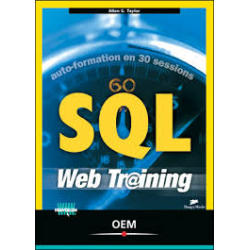 SQL Web Training