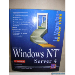 Windows NT Server 4