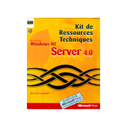 Kit de ressources Technique Windows