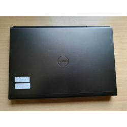 "DELL PRECISION M4700 15"" Core I7-3740qm 2,7 Ghz Hdd 500 Go Ram 8 Go"