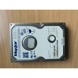 MAXTOR 6L120M0 DiamondMax 10 120GB SATA/150 3.5 7200RPM 8MB Internal
