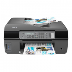 Imprimante Epson Stylus Office BX305FW Plus