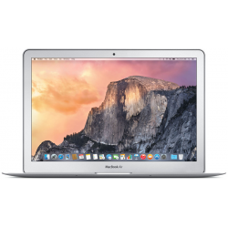 "Apple MacBook Air 13,3"" LED 128 Go SSD 4 Go RAM Intel Core i5 1,6 GHz"